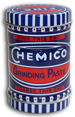 Double ended valve grinding paste - Chemico