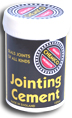 Jointing cement - Chemico
