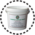 Chemico Lapping Paste - Large Tub